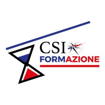 logo CSI Form